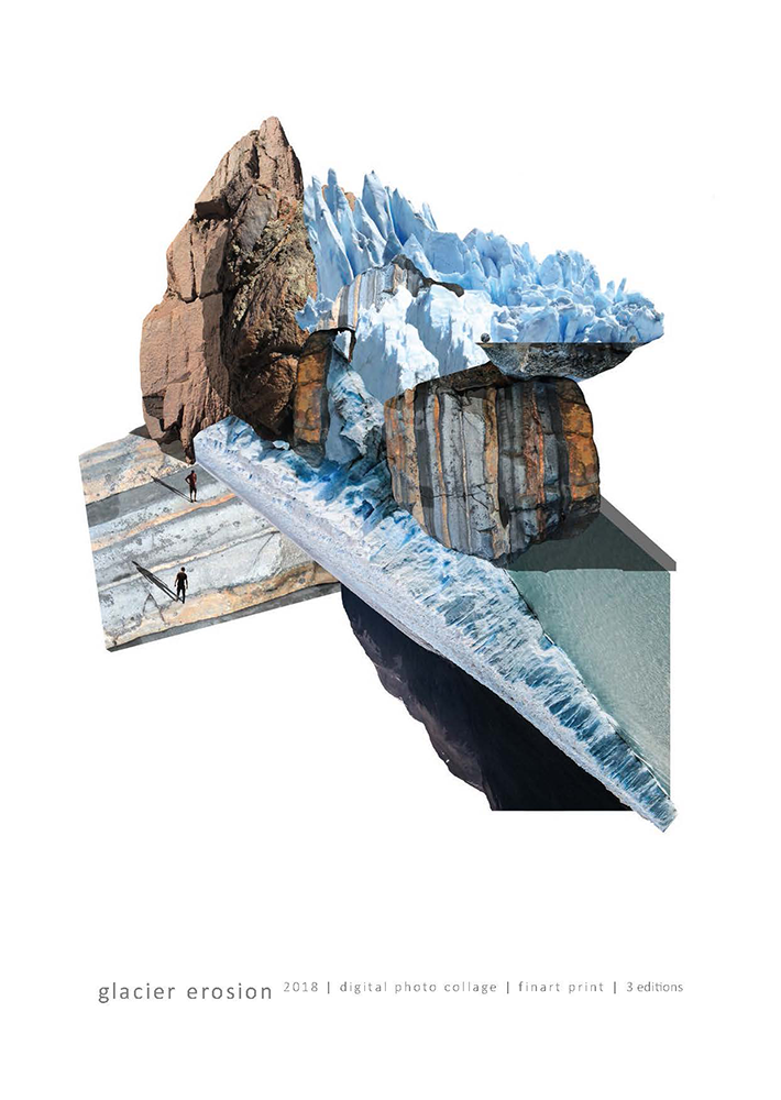 glacier erosion