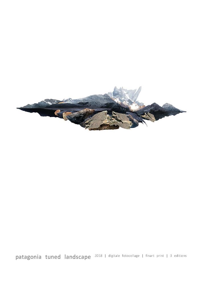 patagonia tuned landscape