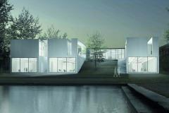 bauhaus museum weimar | 2. preis 2012 (1. preis nicht vergeben)