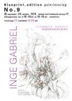 plakat blueprint GABRIEL