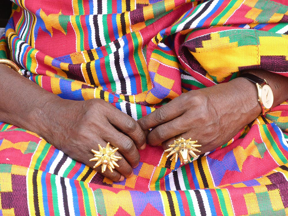 adae-fest in kumasi 01/24