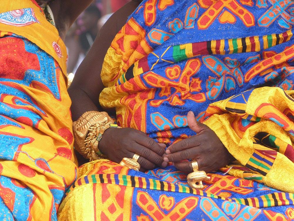 adae-fest in kumasi 10/24