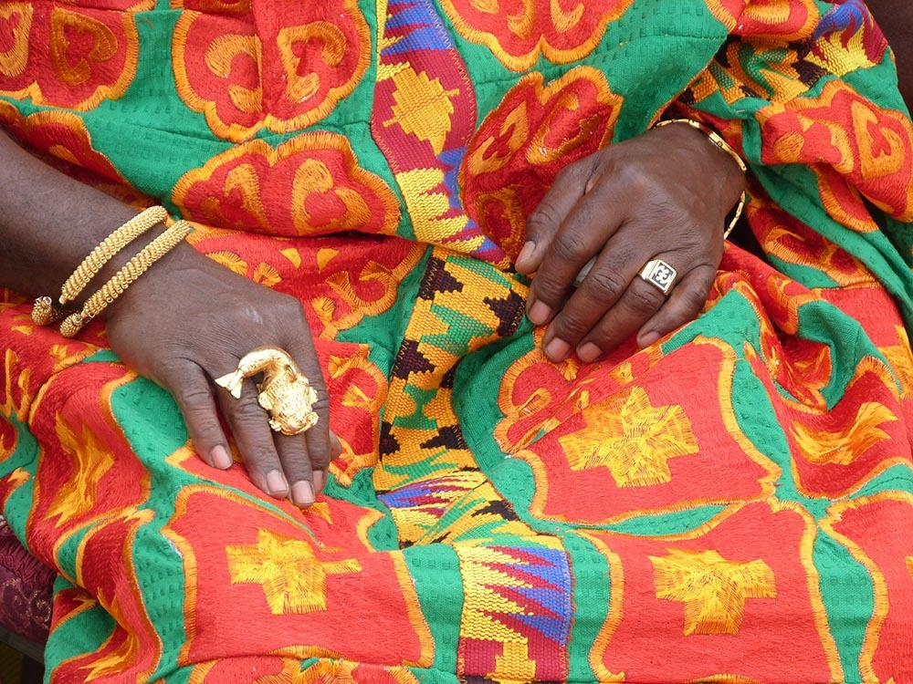 adae-fest in kumasi 02/24