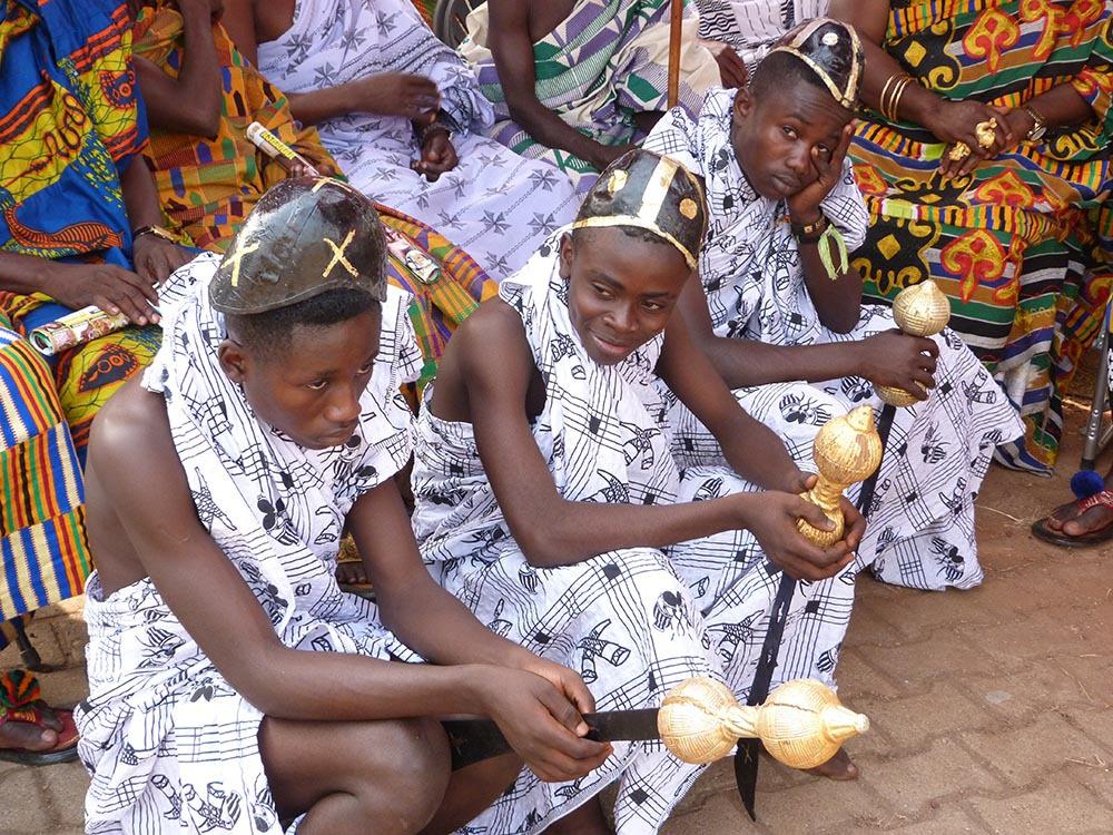 adae-fest in kumasi 24/24