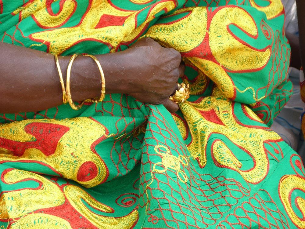 adae-fest in kumasi 03/24