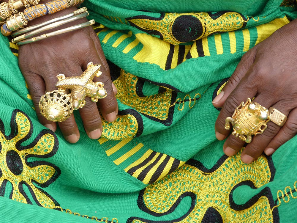 adae-fest in kumasi 05/24