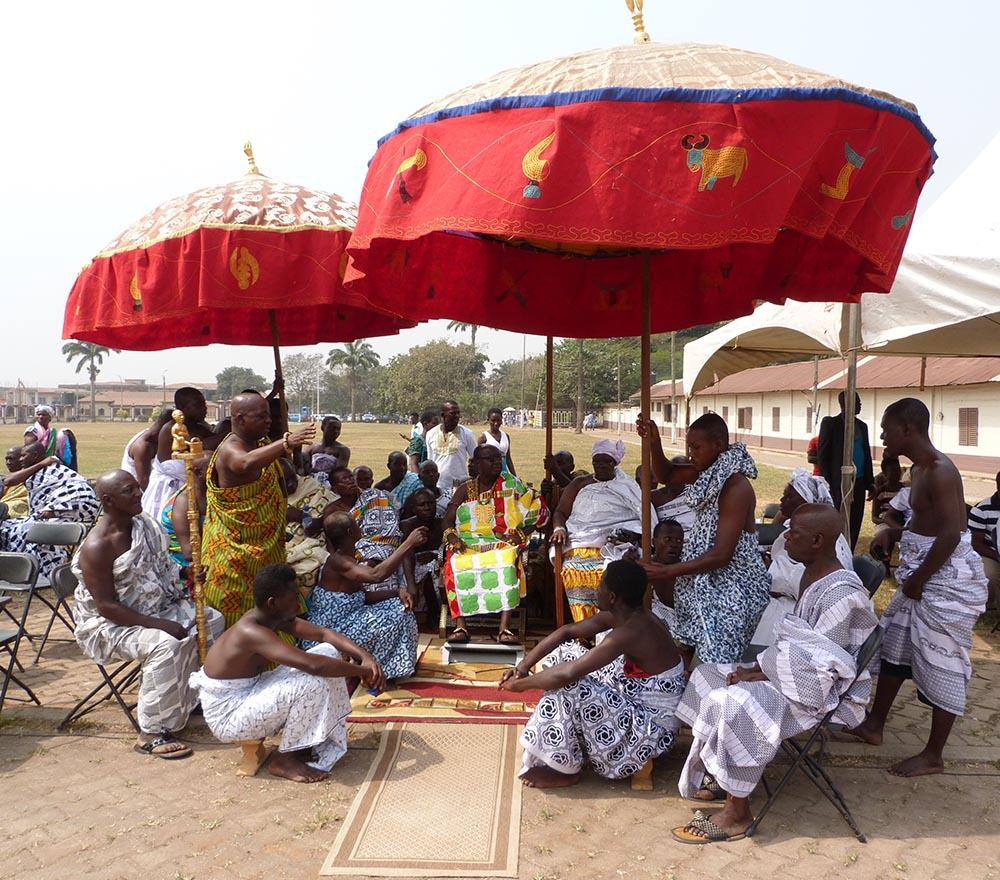 adae-fest in kumasi 07/24