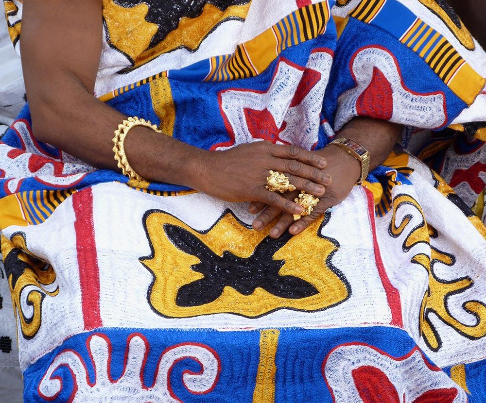 adae-fest in kumasi 08/24