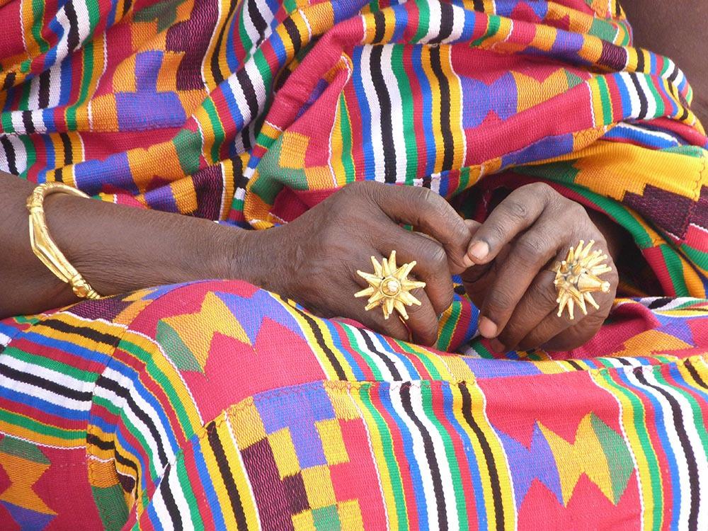 adae-fest in kumasi 09/24
